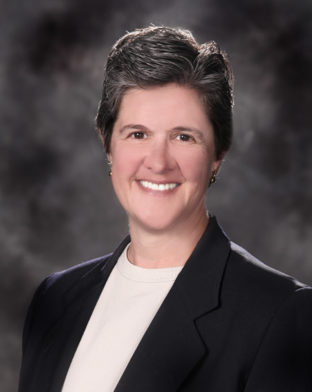 Tracy Vandeventer, Wasatch Elementary principal