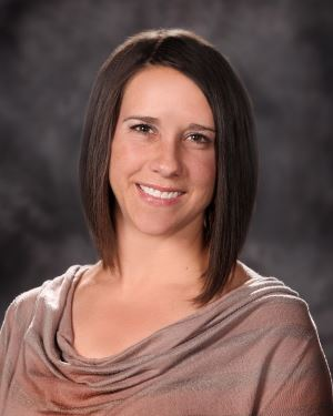 Shannon Wilcox, Wasatch Elementary principal